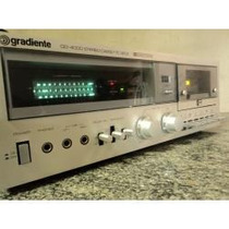 Kit Correia Tape-deck Gradiente Cd-4000 Cd-3700 Akai Marantz