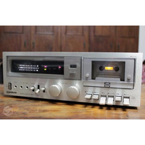 Tape Deck Gradiente Cd 4000