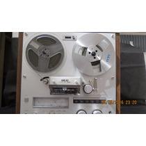 Tape Rolo Akai Gx 255 Pioneer Marantz Revox