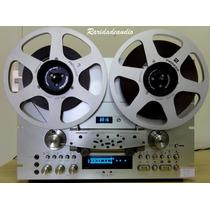 Tape De Rolo Pioneer Rt909_akai_revox_raridadeaudio
