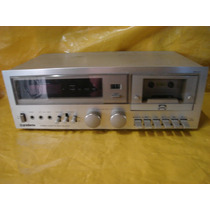 Tape Deck Gradiente Cd-4.000 - Impecavel - U. Dono - Tudo Ok