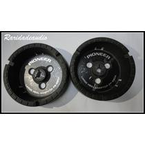 Adaptador Pioneer Para Tape De Rolo - Pp220a_raridadeaudio