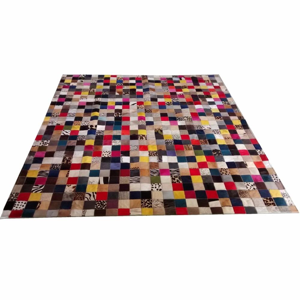 Tapete de couro colorido sem bordas 2 00x2 00 r 460 00 for Ecksofa 2 00x2 00