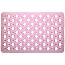 Tapete Antiderrapante Para Banheiro Box Pvc - Corttex