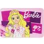 Tapete Oriental Barbie Fashion Decoração Quarto Menina