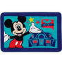 Tapete Oriental Mickey Mouse Disney Home Infantil Jolitex