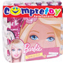 Tapete E.v.a Barbie Infantil - Fun
