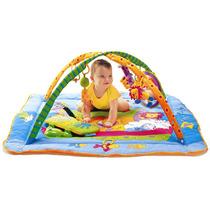 Tapete De Atividades Para Bebê - Playground Tiny Love
