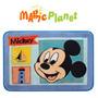 Tapete Jolitex Mickey Fun - Alegre Seu Ambiente Com Mickey!