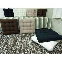 Tapete Sala/quarto Tear Artesanal Peludo/felpudo -algodão Lã