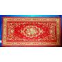 Tapete Chinês Anti-derrapante Em Acrilico/algodão 60 X 120cm