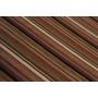 Tapete Kilim Indiano Em Lã 100% À Mão Dunas Color 2,00x2,50m