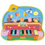 Tapete Musical - Peppa Pig - Estrela