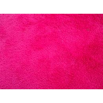 Tapete Muito Peludo Felpudo 2,00x2,40 Rosa Pink