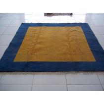 Tapete Gabbeh 2,00 X 2,00 Tapete Oriental Persa Gabeh