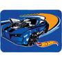 Tapete Hot Wheels Super Macio 80x120 Cm - Jolitex
