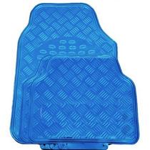 Jogo De Tapete Esportivo Automotivo Série B Azul
