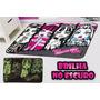Tapete Monster High Brilha No Escuro - Jolitex
