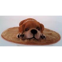 Cachorro Vira Lata Decorativo Com Tapete - Cachorro - Cão