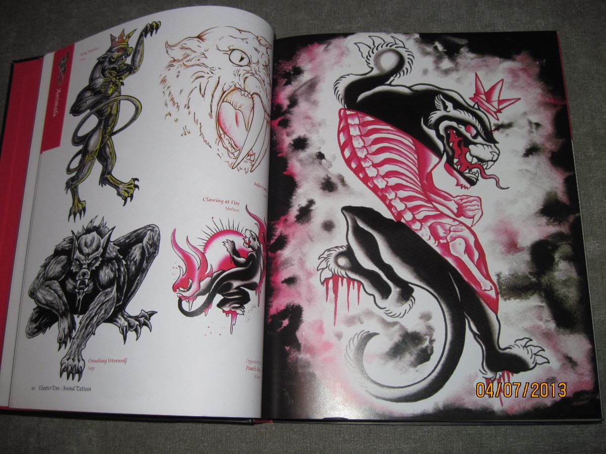 pin the sourcebook tattoofindercom pairs with