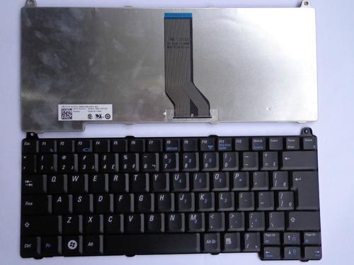 Teclado Dell Vostro 1310 1320 1510 1520 2510 - Abnt2 C/ Ç