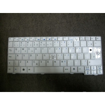 Teclas Avulsas Netbook Acer One D250-abnt2 Branco-rs