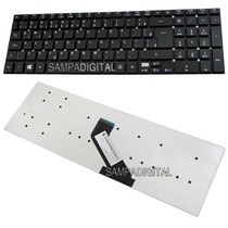 Teclado Do Notebook Acer Aspire V3-571-6855 Mp-10k36pa-6981