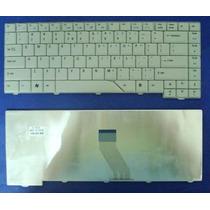 Teclado Acer Aspire 5315 4520 5720 4710 5920 5520 Branco Us