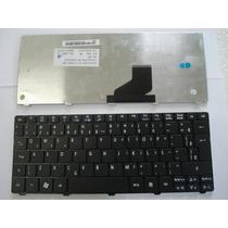 Teclado Netbook Acer Aspire D255 D260 531 532h 521 Nav50