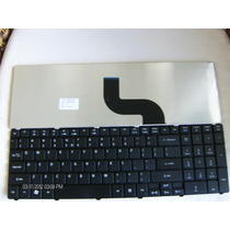 Teclado Notebook Acer 5810t 5536 5736 5738 5733