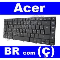 Teclado Acer 4250 4339 4736 4739 4745 Emachine D440 D442