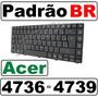 Teclado Acer Aspire 4339 4336 4410t 4540 4535 4541 4551 4810