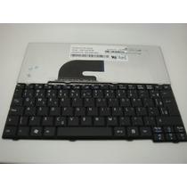 Teclado Acer Aspire 531h 531 D150 D250 A110 Zg5 Zg8 Br Com Ç
