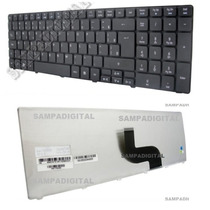 Teclado Para Notebook Acer Aspire As5252-v842 5252-v602 Novo