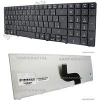 Teclado Original Notebook Acer Aspire 5750z-4633 Abnt2 Novo