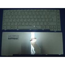 Teclado Acer Aspire 5315 4520 5720 4710 5920 5520 Ç Branco