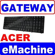 Teclado Notebook Acer Aspire E1-571-br642 Abnt2 Br Original
