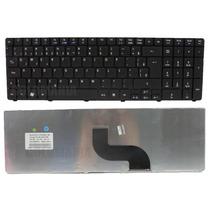 Teclado Notebook Acer 5733z 5736 5742 5542 5810 Sn7105a Br Ç