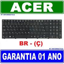Teclado Acer Aspire 5250 5536 5741 5742 5551 5750 5736 7750