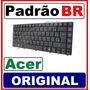 Teclado Acer 3410 4252 4736 4741 D730 D732 Zq1 Nsk-ama1d