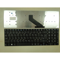 Teclado Acer E1-522 E1-530 E1-532 E1-572 E1-731 M3-580 Br Ç