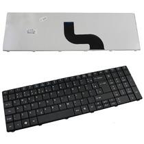 Teclado Notebook Acer Aspire E1-531-2420 E1-531-2608 Br Novo