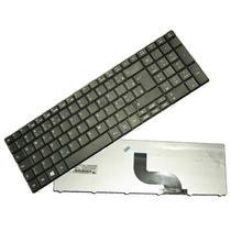 Teclado Notebook Acer 5733z 5736 5742 5750 5542 Sn7105a Br Ç