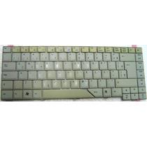 Acer Aspire 4220 4520 5300 Tecla Avulsa Cinza - Ç