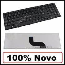 Teclado Notebook Gateway Ne57008b Ne56 Ne56r Ne51b Ne71b Br