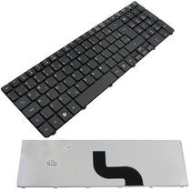 Teclado Do Notebook Acer Aspire 5551-2805 5551-br237 Br Z14