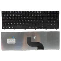Teclado Original Acer Aspire 5810t - Mod. K-a5810
