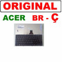 Teclado Netbook Acer Aspire One 1825pt 1420p 1410 1810 Br