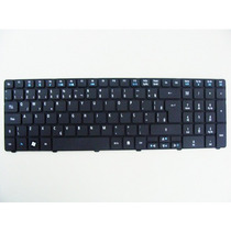 Teclado Notebook Acer Aspire 5252 5138 5250 Original Abnt2