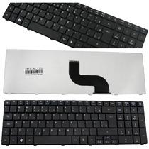 Teclado Novo Notebook Acer Aspire Sg-52500-40a Pk130c94a25